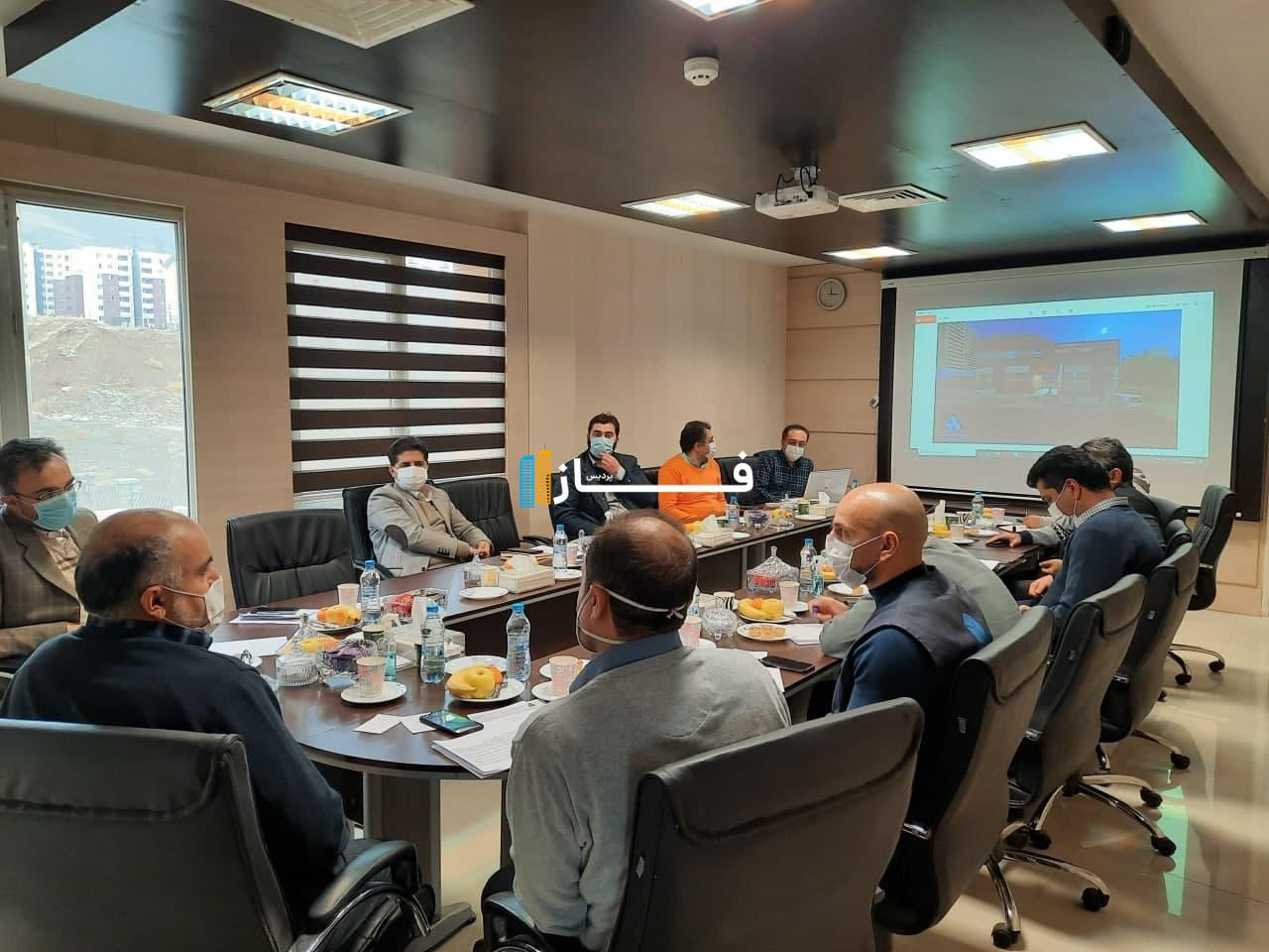 پروژههای مشارکتی شرکت عمران شهر پردیس و سرمایهگذاری مسکن فاز 5 در مرحله اجرایی هستند