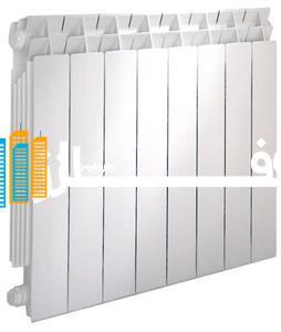 نصب سیستم گرمایشی و شوفاژ در فاز 11